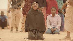"""Cena de """"Timbuktu"""" (2014) de Abderrahmane Sissako"""